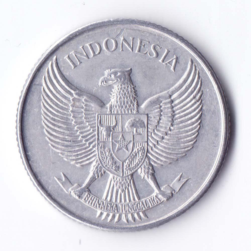 25 сен 1955 Индонезия
