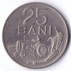 25 бани 1960 Румыния - 25 bani 1960 Romania