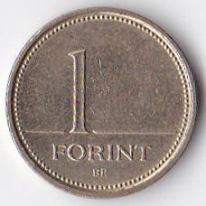 1 форинт 2003 Венгрия - 1 forint 2003 Hungary