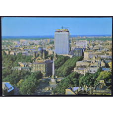 Открытка - Рига. Riga. СССР 1976